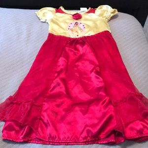 Princess play gown